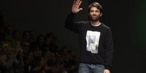 Emilio Pucci names Massimo Giorgetti as Creative Director