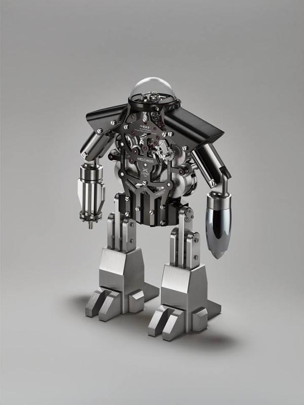 Melchior robot