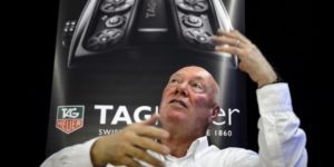 Tag Heuer teams up with Google and Intel