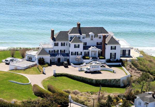Taylor Swift Home Rhode Island