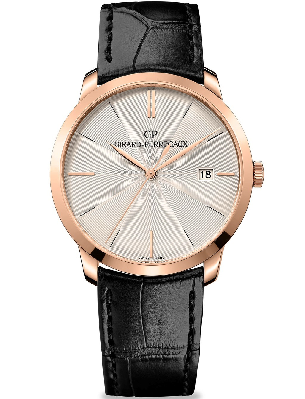 Girard Perregaux 1966 Finishing Touch 2