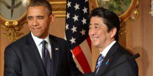 Obama, Abe to dine on fusion food with Hawaiian twist