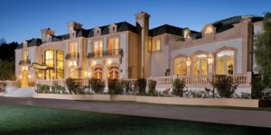 Beverly Hills Spec House Is Listing for $72 Million