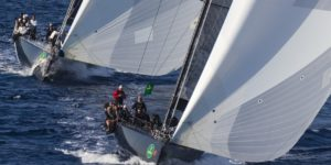 Saint-Tropez gears up for the 63rd Giraglia Rolex Cup