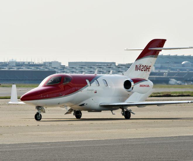Honda Private Jet Interior: Honda Unveils First Business Jet