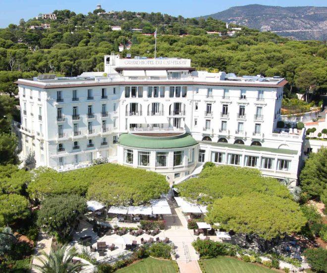 Hotel Cap Ferrat