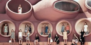Dior Cruise 2016 Show – Best of [VIDEO]