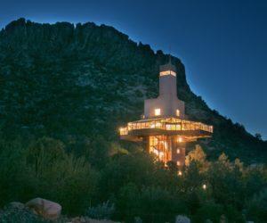 Falcon Nest Arizona Home