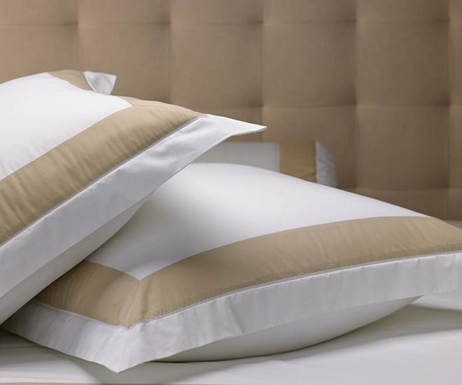 Luxury Hotel Bedding from Marriott Hotels