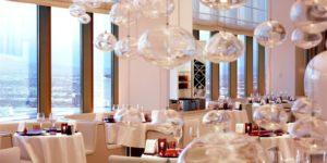 Alain Ducasse opens new restaurant in Las Vegas