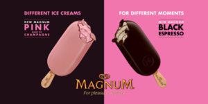 Miranda Kerr to unveil new ice cream during Cannes