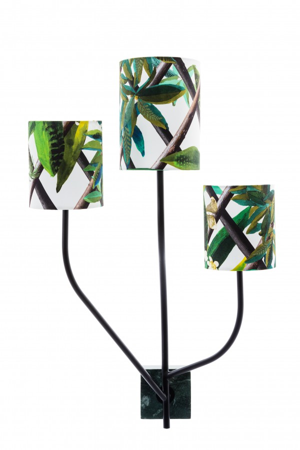 Branchages wall lamps