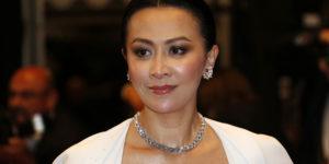 Carina Lau launches online wine, champagne brand