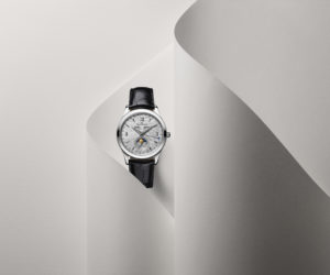 Master Calendar by Jaeger-LeCoultre