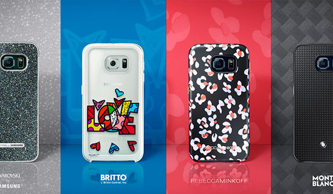 Samsung S6 covers