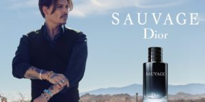WATCH Johnny Depp's Short Film for Dior Sauvage