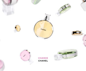 chanel chance wallpaper