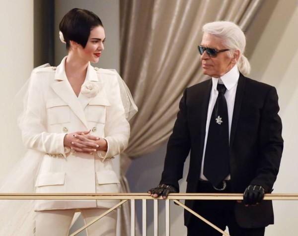 AW15HC Karl Lagerfeld