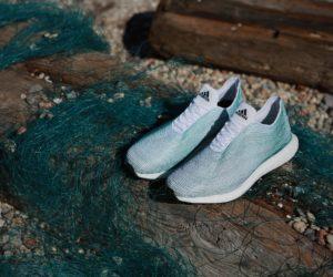 Adidas concept sneaker