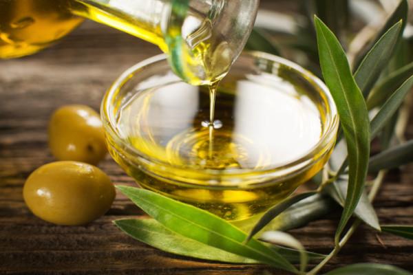 Ancient Greek Olive Oil