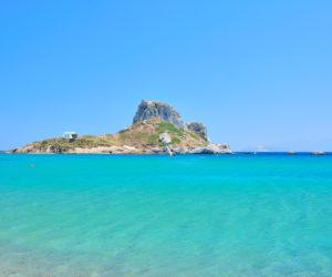 Greek private island