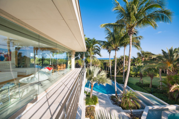 Jupiter Island luxury home