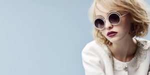 Lily-Rose Depp Is The New Face Of Chanel [VIDEO]