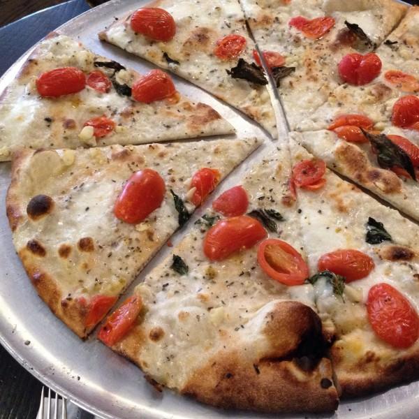 NYC Juliana's Pizza