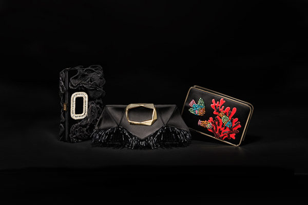 Roger Vivier Heritage Collection