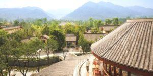 First Six Senses resort opens in Chengdu, China