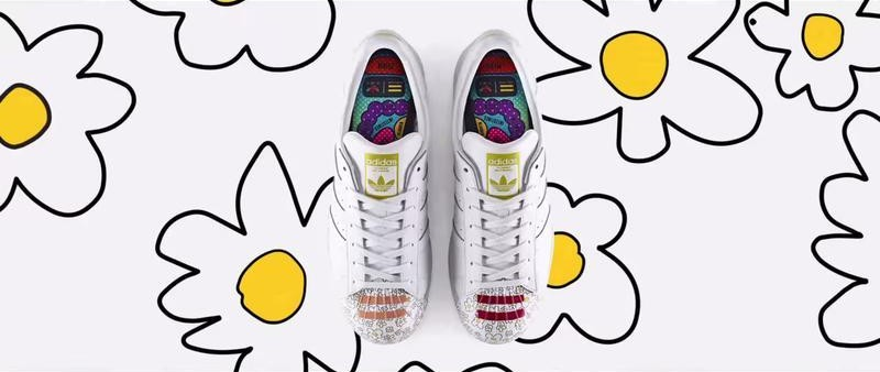 12f35c2d8c11f Adidas   Pharrell Williams reveal Supershell collection