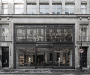 Alexander Wang London flagship store