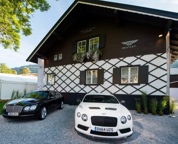 The Bentley Lodge Kitzbuehl