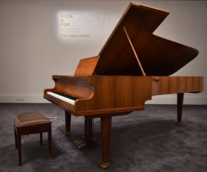 Bolin Grand Piano