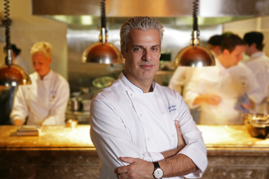 Celebrity Chefs & Restaurants in Miami