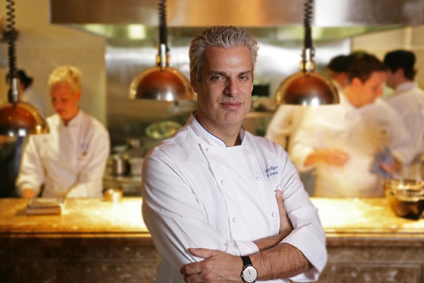 Celebrity Chefs & Restaurants in Miami
