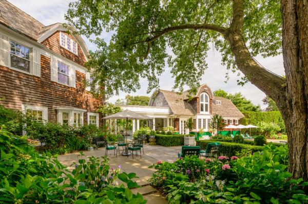 Hamptons Classic Home
