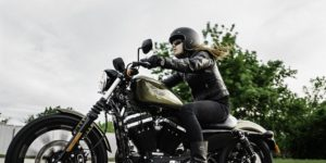 Harley Davidson presents an impressive lineup for 2016