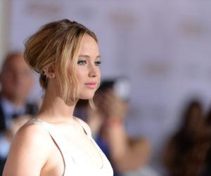 Jennifer Lawrence 2015