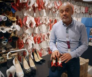 Louboutin Documentary