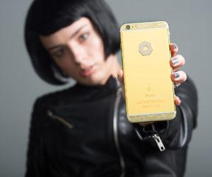 Lux iPhone 6S