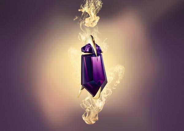 Alien Talisman fragrance