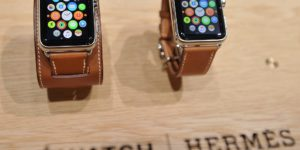 The Apple Watch Hermès is now available