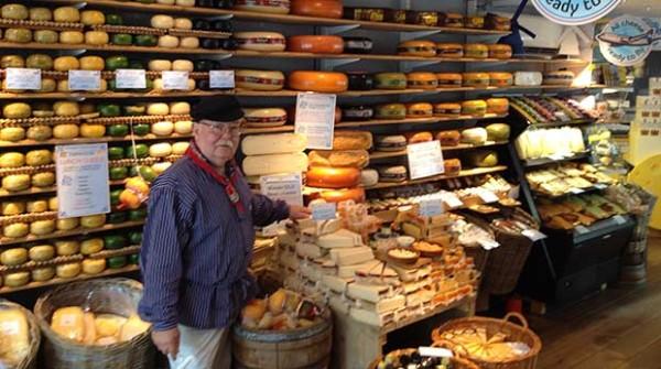 Cheese Museum Amsterdam