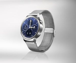 Huawei Android Wear smartwatch