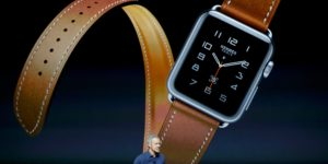 Apple launches Hermès Watch