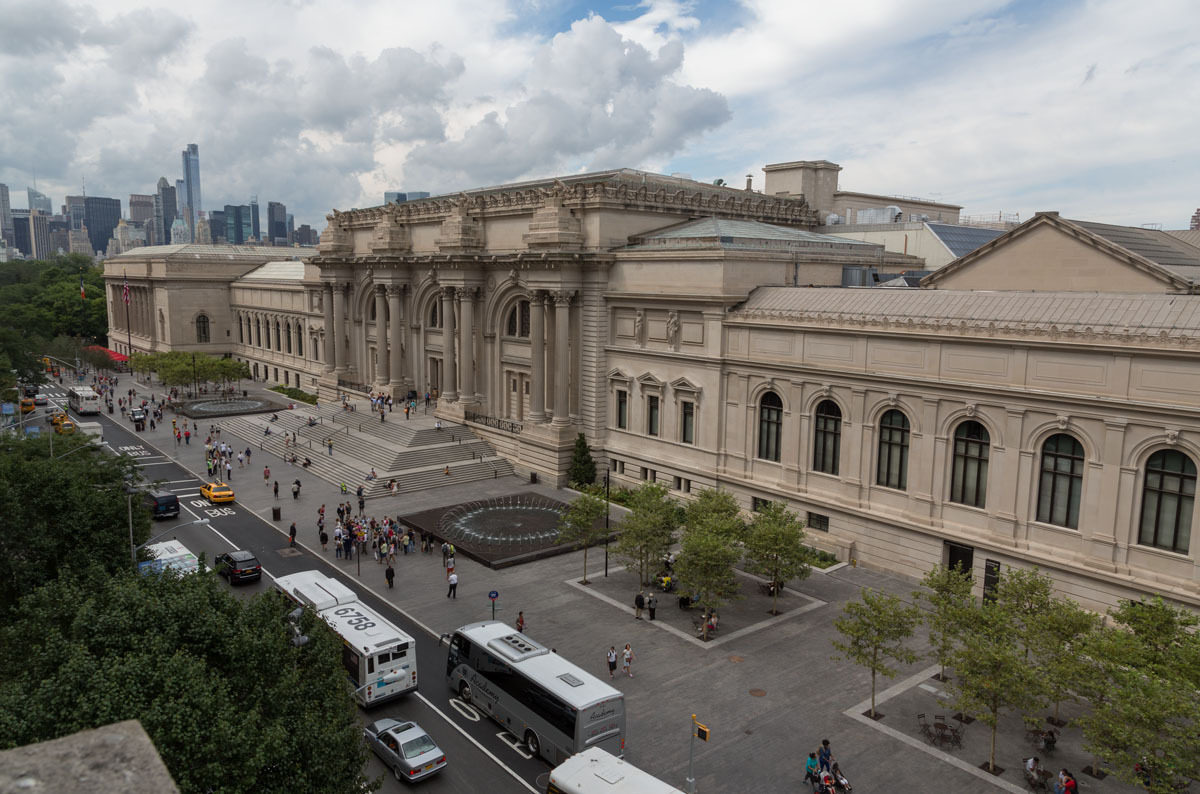 metropolitan museum The latest tweets from the met (@metmuseum) the met presents over 5,000 years of art from every corner of the world new york, ny.