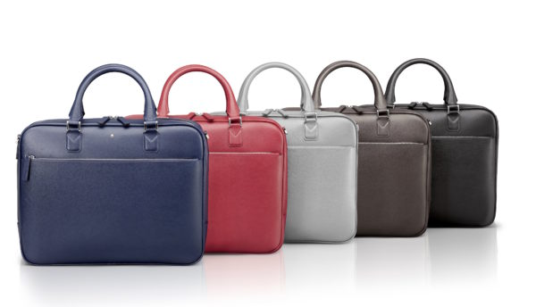 Montblanc Sartorial Leather collection
