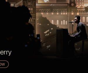 burberry apple music
