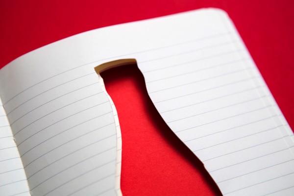 Moleskine Coca-Cola Notebook